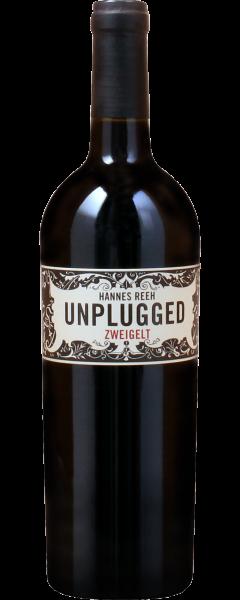 Zweigelt Unplugged Andau Neusidlersee 75 cl