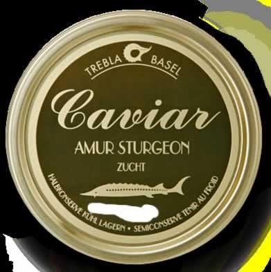 Amur - Caviar A 200g
