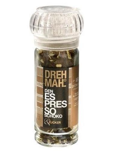 Drehmahl Espresso Choko Gold 55 g