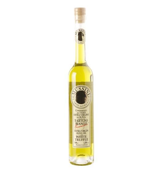 Olivenwürzöl mit weissem Trüffel 100ml