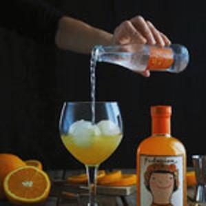 Federica Arancello - Orangenlikör 30% Vol. 50 cl
