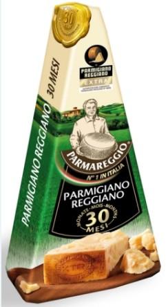 Parmiggiano Reggiano 30 Mesi 150 gr