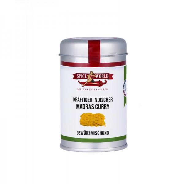Madras Curry, dominante Mischung , Streudose