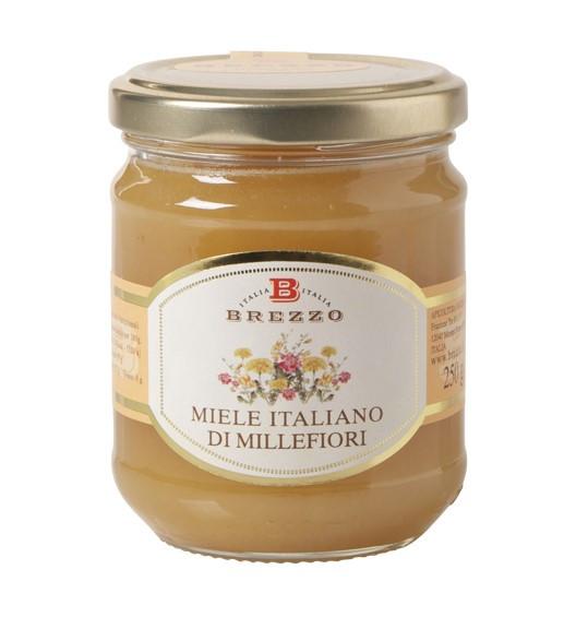 Blüten-Honig / Millefiori 250 g