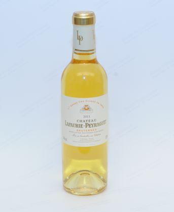 Sauternes ac Château Lafaurie-Peyraguey, 37,5 cl