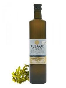 Albaöl HC ohne Cholesterin, Laktose, Gluten, Milcheiweiss 8 x 75 cl