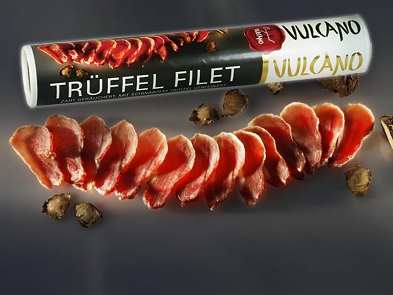 Trüffel-Schweinefilet zart getrocknet 250g