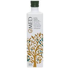 Olivenoel O Med Extra Virgen 50cl