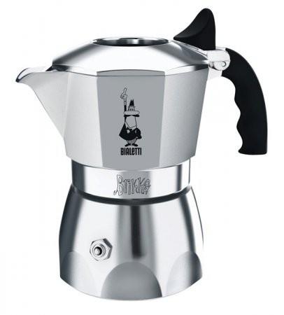 Kaffeezubereiter Brikka 2Tassen Bialetti 0001938