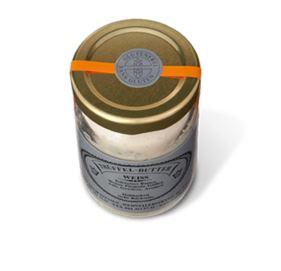 Trueffel Butter weiss im Glas 60 gr
