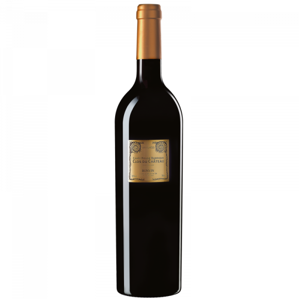 Cuvee Rouge Barrique 150cl