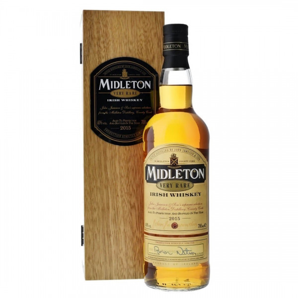 Midleton very Rare 2017 irish Whiskey 70cl