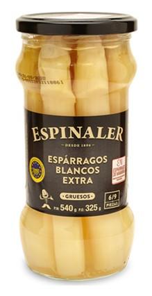 Spargel / Asperges Espinaler 330 gr