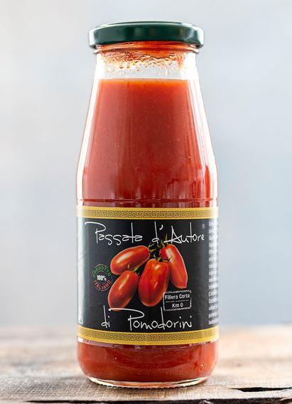 Passata di Pomodorini (Kirschtomaten) 425 g