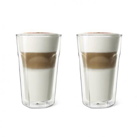Latte Macchiatoglas doppelwandig 2St 350ml LV01516
