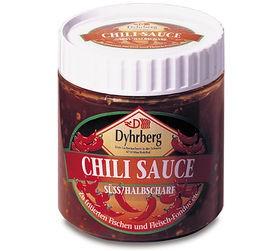 Chilli-Sauce Becher 600gr