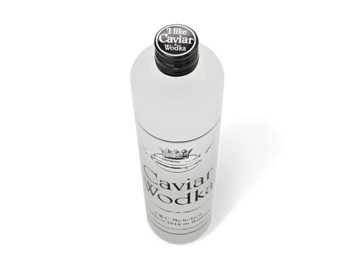 Caviar Vodka 50cl