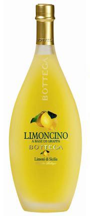 Limoncello Limoncino 50cl