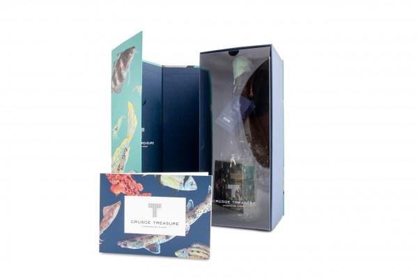 Crusoe Treasure Sea Soul N°3 Rotwein 75cl