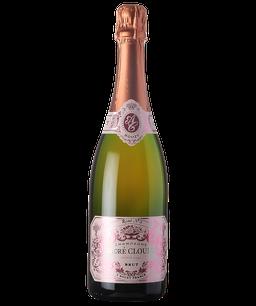 Champagner André Clouet brut rosé AOC 75cl