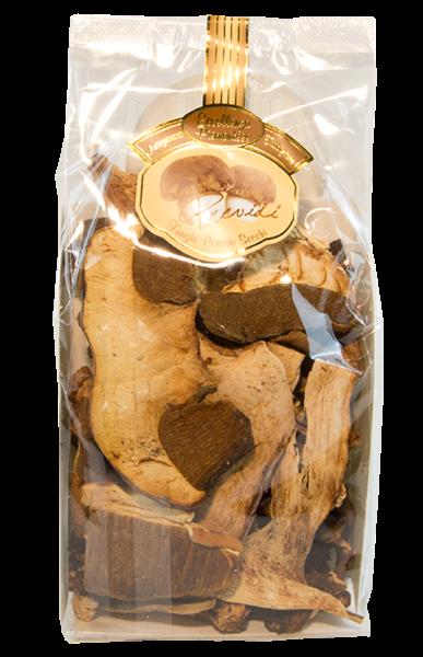 Busta Funghi Porcini secchi 40 g