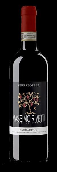 Barbaresco Serraboella 2013, 75 cl