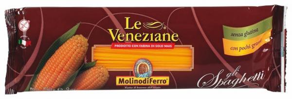 Spaghetti Glutenfrei 250 g
