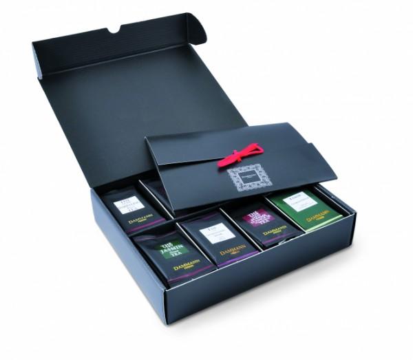 Degustationsbox Tee