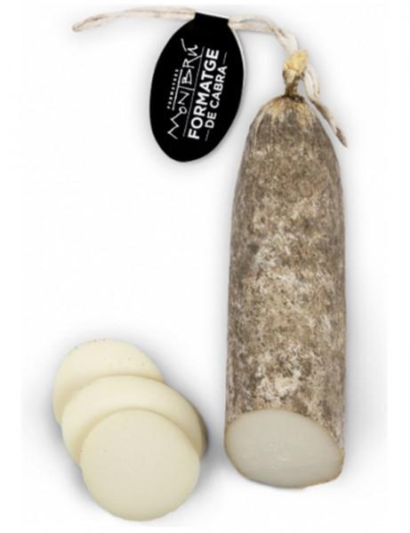 Cheese Fuet Ziegenmilkäse mit Trüffel / Chèvre Truffe* 380 g