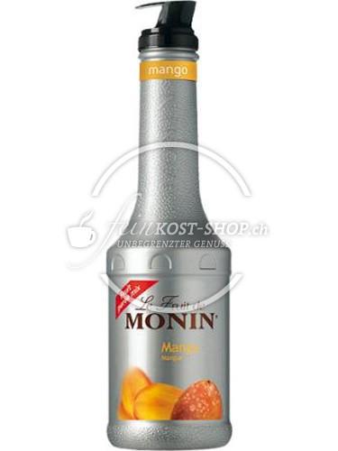 Monin Mango Fruchtpüree 1lt