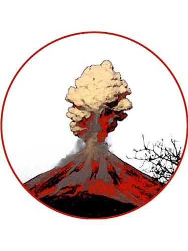 Vulkano Rosso *Röstfrisch