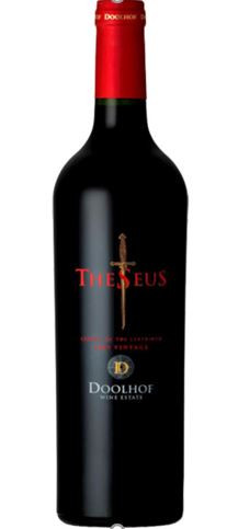 Theseus 11, Rotwein, 75 cl