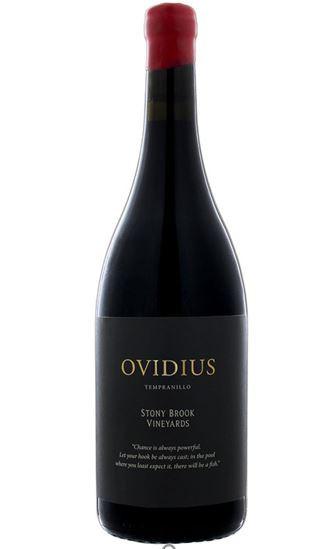 Ovidius 15 Rotwein 75cl