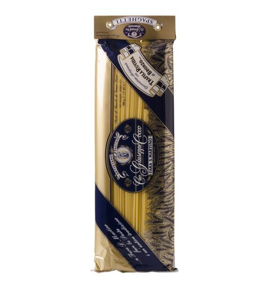 Spaghetti – Hartweizengriess 500g