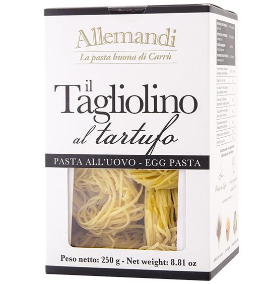 Tagliolino al Tartufo - Box 250g