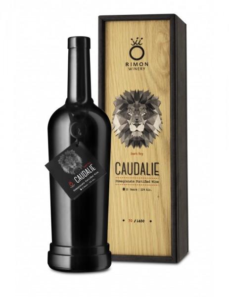 Caudalie Portstyle Granatäpfel 20%