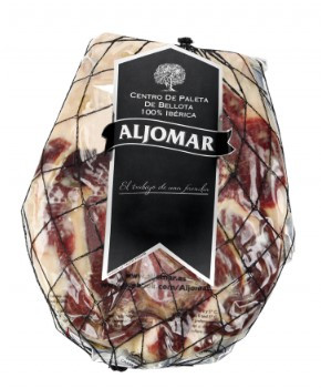 "Jamon ""Paleta / Schulter"" Bellota ohne Knochen mind.1.7 kg /Preis pro kg 148.00"