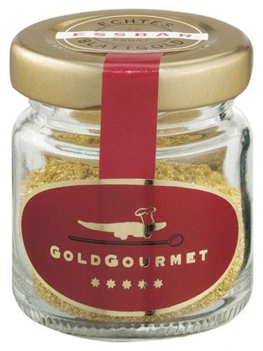 Gold Pulver, GoldGourmet 1g