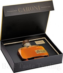 RUM NATION CARONI 1997/21 YO