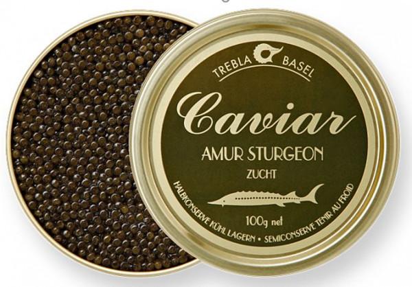 Amur - Caviar A 30g