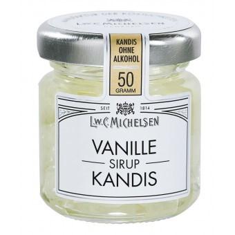 Vanille Kandis Mini 50 g