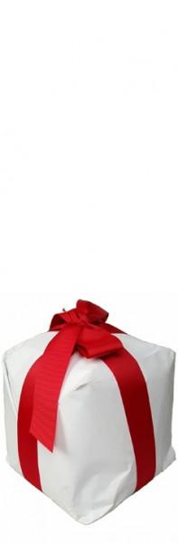 Panettone Grappa di Moscato Natale 1000 gr