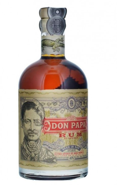 Rum Don Papa 7 Years 70cl