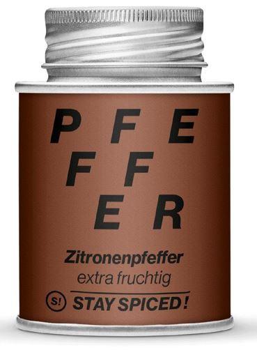 "Zitronenpfeffer ""griesig"" 70 gr"