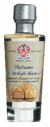 Balsamico di Tartufo biancho 100 ml