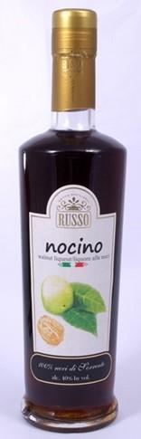 Nocino liquore di noci originale) 50cl