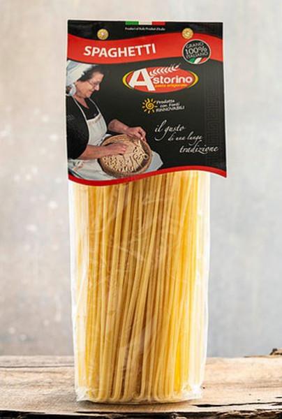 Spaghetti Chitara secco 500 g