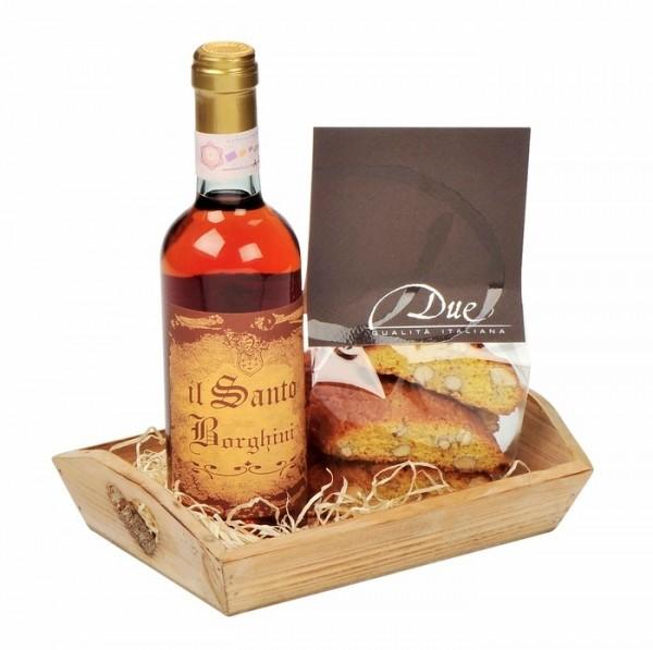 Geschenkset Toscana