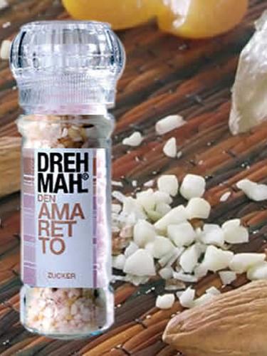 Drehmahl Amaretto