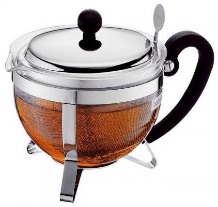 Teekanne Chambord 1.0L, Bodum